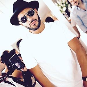 DJ Nady Ziani image