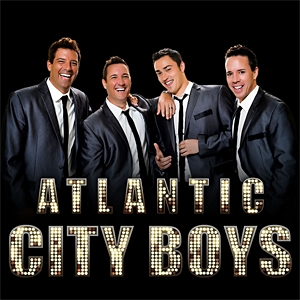 Atlantic City Boys image