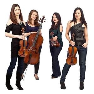 Palatine Women Quartet image