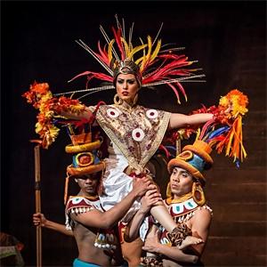 Ballet Folklorico Mexicano de Carlos Moreno image