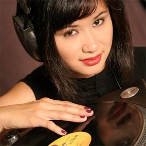 DJ Gingee image