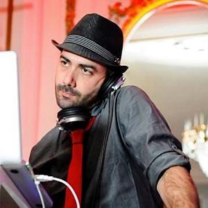 DJ Juan Data image