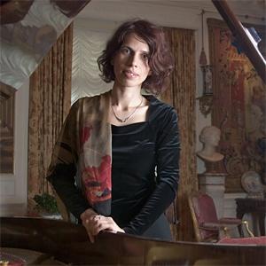 Enchanting Harp - Larisa Smirnova image