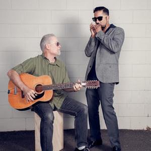 Little Jonny & Aki Kumar image