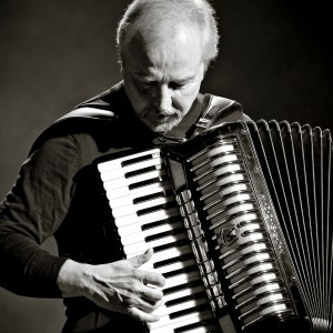 Master Accordionist, Los Angeles image