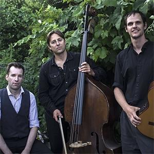 Trio Caminos image