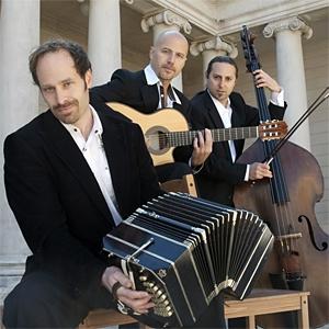 Trio Garufa image