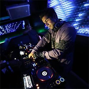 DJ Mphatiq image