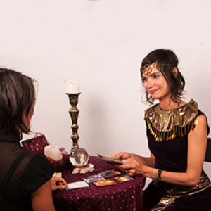 Fortune Tellers image