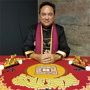 Golden Dragon Fortunes image