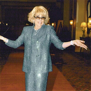 Dee Dee Hanson as Joan Rivers image