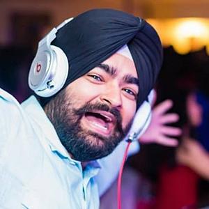 DJ Love image