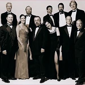 Rich Martini Orchestra image