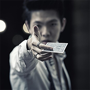 Johnny Wu Magic image