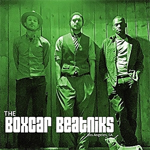 The Boxcar Beatniks image
