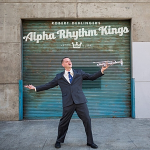 Alpha Rhythm Kings image