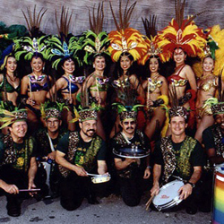 Samba do Coracao image