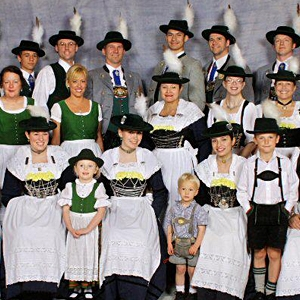 Golden Gate Bavarian Club image