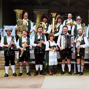 The Chico Bavarian Band image