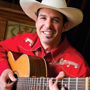 Cowboy Jared image