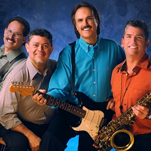 Joe Sharino Band image