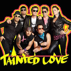 Tainted Love image