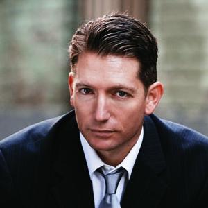 Mark Robinson image