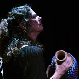 Gail Dobson image