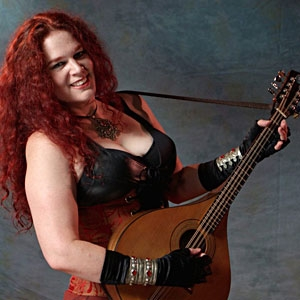 Sharon Knight image