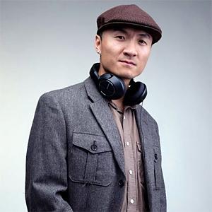 DJ Quantum image