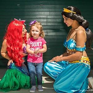 Walk-Around Children's Entertainment image