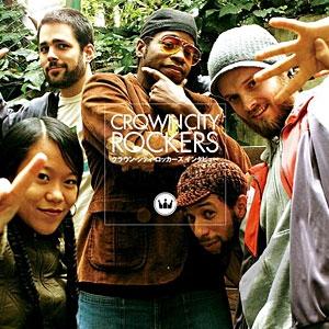 Crown City Rockers image