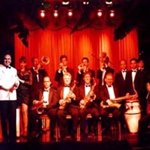 Richard Olsen Orchestra image