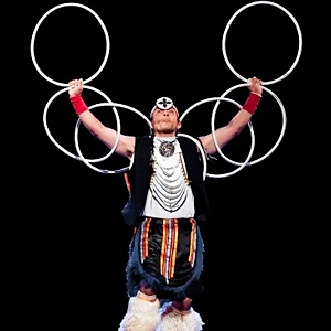 Native American Dance image