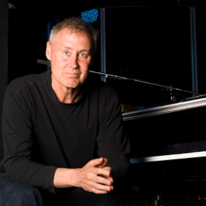 Bruce Hornsby image