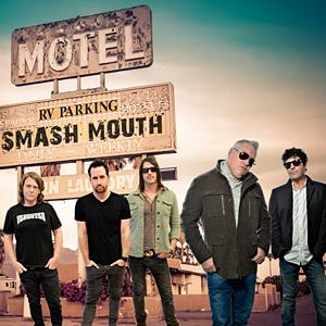 Smash Mouth image