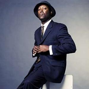 Marcus Shelby Jazz Orchestra image