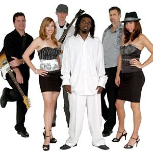 Platinum Groove image