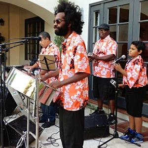Island Rhythms image