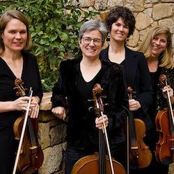 The Eloquence String Quartet image