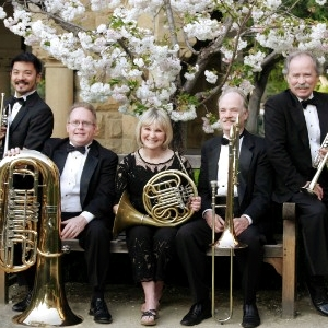 Brass Act Quintet image