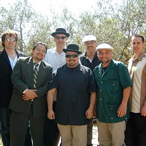 Orquesta Salsa Dura image