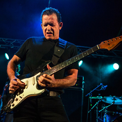 Tommy Castro image
