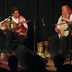 Arab Orchestra Of San Francisco image