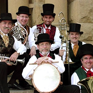 The Brassworks Band image