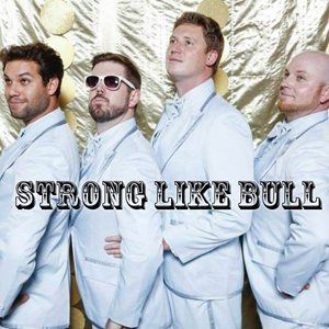 Strong Like Bull image