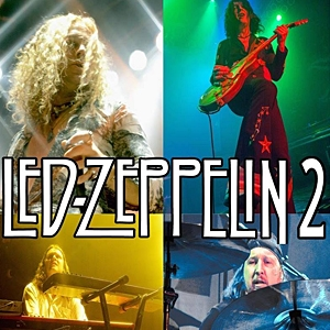 Led Zeppelin 2 - The Live Experience image