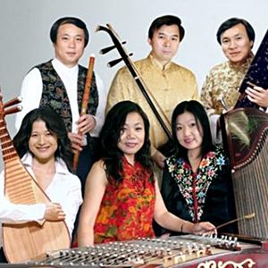 Melody of China image