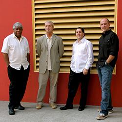 San Francisco Jazz Quartet image