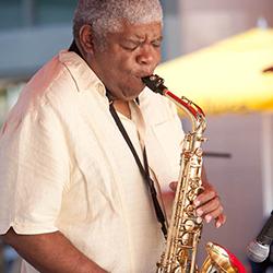 Roger Glenn Latin Jazz Ensemble image